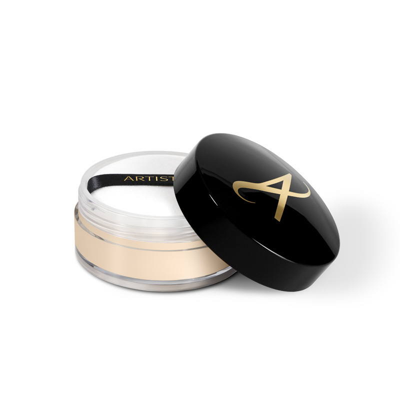 ARTISTRY EXACT FIT™ Perfecting Loose Powder